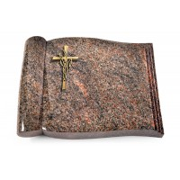 Biblos/Himalaya Kreuz 2 (Bronze)