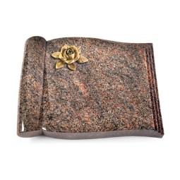 Biblos/Himalaya Rose 3 (Bronze)