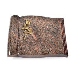 Biblos/Himalaya Rose 7 (Bronze)