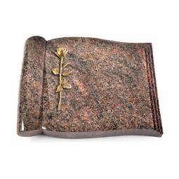 Biblos/Himalaya Rose 11 (Bronze)
