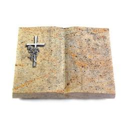 Livre/New Kashmir Kreuz/Ähren (Alu)