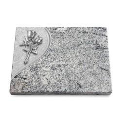 Grabtafel Paradiso Folio Rose 11 (Alu)