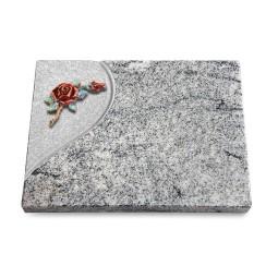 Grabtafel Paradiso Folio Rose 1 (Color)