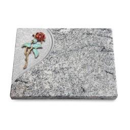 Grabtafel Paradiso Folio Rose 2 (Color)
