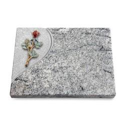 Grabtafel Paradiso Folio Rose 7 (Color)