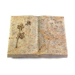 Livre/New Kashmir Rose 8 (Bronze)