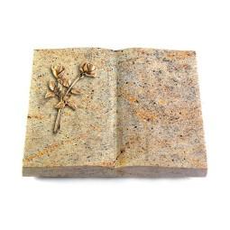 Livre/New Kashmir Rose 9 (Bronze)