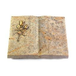 Livre/New Kashmir Rose 10 (Bronze)