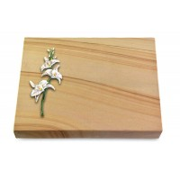 Grabtafel Rainbow Pure Orchidee (Color)