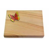 Grabtafel Rainbow Pure Papillon 2 (Color)