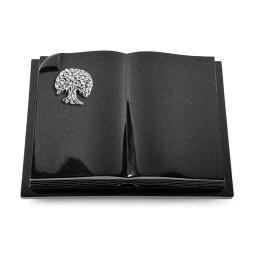 Livre Auris/Indisch-Black Baum 2 (Alu)