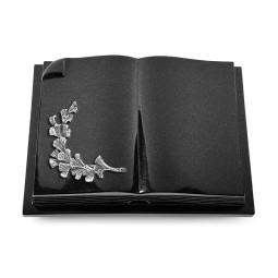 Livre Auris/Indisch-Black Gingozweig 1 (Alu)