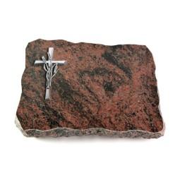 Aruba Pure Kreuz/Ähren (Alu)