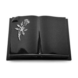 Livre Auris/Indisch-Black Rose 5 (Alu)
