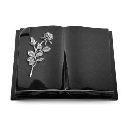 Livre Auris/Indisch-Black Rose 12 (Alu)