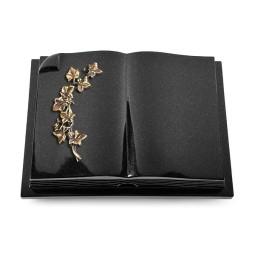 Livre Auris/Indisch-Black Baum 3 (Bronze)