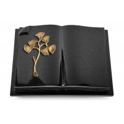 Livre Auris/Indisch-Black Efeu (Bronze)