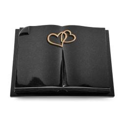 Livre Auris/Indisch-Black Gingozweig 2 (Bronze)