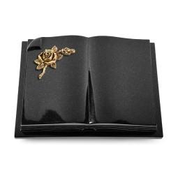 Livre Auris/Indisch-Black Taube (Bronze)
