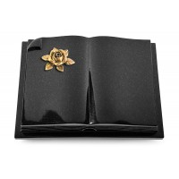 Livre Auris/Indisch-Black Rose 3 (Bronze)