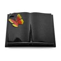 Livre Auris/Indisch-Black Papillon 1 (Color)