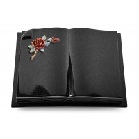 Livre Auris/Indisch-Black Papillon 2 (Color)