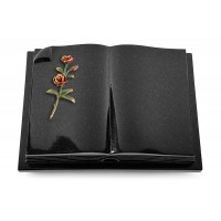 Livre Auris/Indisch-Black Rose 5 (Color)