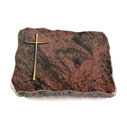 Aruba Pure Kreuz 1 (Bronze)
