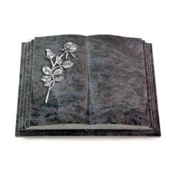 Livre Pagina/Orion Rose 12 (Alu)
