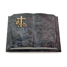 Livre Pagina/Orion Herzen (Bronze)