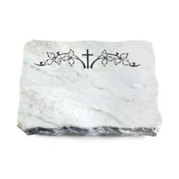 Omega Marmor/Pure Kreuz 5