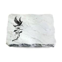 Omega Marmor/Pure Taube 3