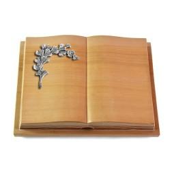Livre Podest Folia/Woodland Gingozweig 1 (Alu)