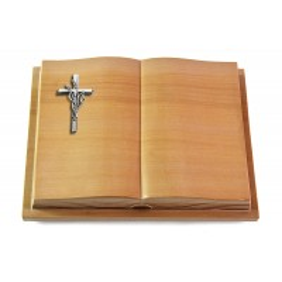 Livre Podest Folia/Woodland Kreuz 2 (Alu)