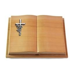 Livre Podest Folia/Woodland Kreuz/Ähren (Alu)
