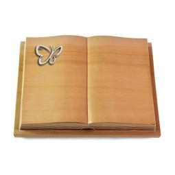 Livre Podest Folia/Woodland Lilie (Alu)