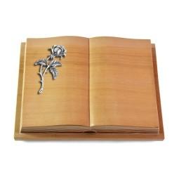 Livre Podest Folia/Woodland Rose 1 (Alu)