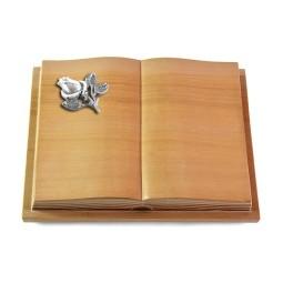 Livre Podest Folia/Woodland Rose 2 (Alu)