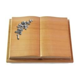 Livre Podest Folia/Woodland Rose 4 (Alu)