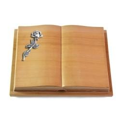 Livre Podest Folia/Woodland Rose 6 (Alu)