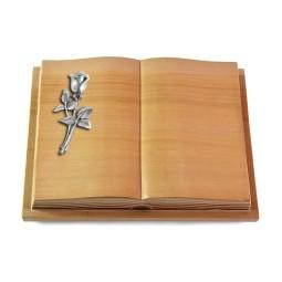Livre Podest Folia/Woodland Rose 7 (Alu)