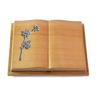 Livre Podest Folia/Woodland Rose 8 (Alu)