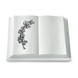 Livre Pagina/Indisch-Black Efeu (Alu)