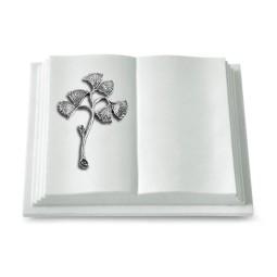 Livre Pagina/Indisch-Black Gingozweig 1 (Alu)