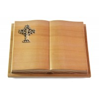 Livre Podest Folia/Woodland Baum 1 (Bronze)