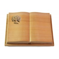 Livre Podest Folia/Woodland Baum 2 (Bronze)