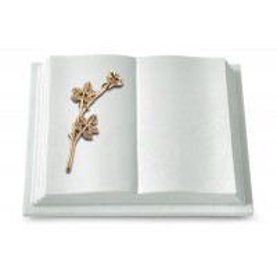 Livre Pagina/ Indisch-Black Rose 9 (Bronze)