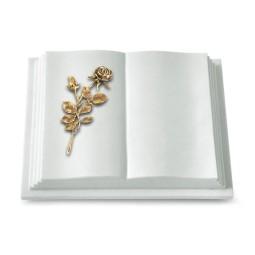 Livre Pagina/ Indisch-Black Rose 13 (Bronze)