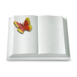 Livre Pagina/ Indisch-Black Papillon 2 (Color)