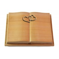 Livre Podest Folia/Woodland Gingozweig 2 (Bronze)